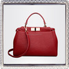 Original designer ladies pure leather bags