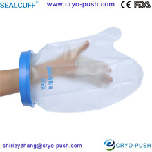 SEALCUFF high quality wound dressing care medical device companies child waterproofing kit for pediatric