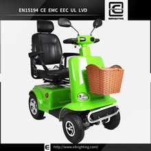 20km/h new design BRI-S03 china petrol and electric scooter