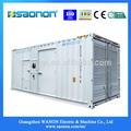 850 kva Strom diesel-generator container zum verkauf mit Rabatt