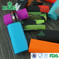 subox kbox mini silicone skin/case/sleeve/cover/box mod subox starter kit