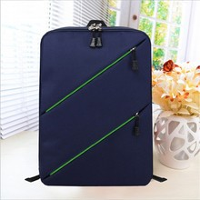 casual high quality 15 inches laptop backpack men's travel backpacks school bags for teenagers