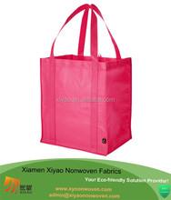 Nonwoven carry bag tote bag non woven cloth bag