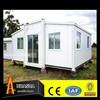 prefab house modular house china manufacturer