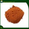 Asphalt color pigment iron oxide orange for bitumen