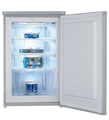 Мини-морозильник с 4-мя ящиками