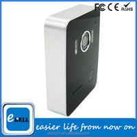 New Smart door bell, IP wireless video door bell, video door phone, water proof, door surveillance, remote door access,door bell