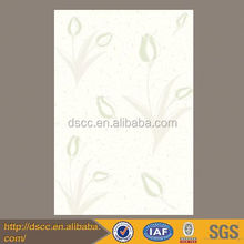 Water proof bathroom wall tile stickers style selections polished porcelain floor tile with promote design
