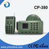 electronic call hunting, bird sound caller, wholesale bird caller CP-380