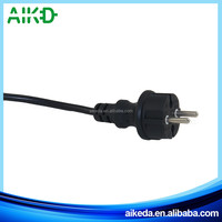 Top quality professional ningbo factory useful oem travel power plug adapter