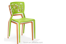THE coffee and garden cheap outdoor plastic Chairs