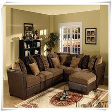 Home Furniture General Use and Living Room Furniture Type Classic Sofa