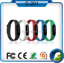 Customized antique heart rate monitoring smart band