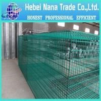 Hot sale chicken Coop Iron Wire Fence / Chicken Wire for Bird Cage