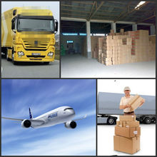 Courier service from China to USA--Seabay logistics