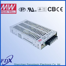 Meanwell SP-75-15 low profile pfc smps,switching mode power supply