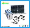 Solar lighting system 3W 5W mini solar energy system price,10W 30W 50W 100W solar home lighting system