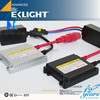 EK LIGHT Smart System Slim H4 hi/lo Hid Kit,12V/35W,12V/55W,24V/35W,AC/DC,bixenon 6000k h4 hid kit