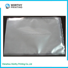 Vacuum Packing Bags For Meat/plastic Food Grade Bag