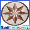 <ON SALE>Popular Beautiful Waterjet Marble Tiles Design Floor Patterna