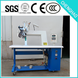 Golf ball bags sealing making welding machine, CE Approved (waterproof)
