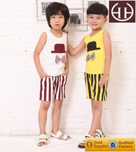 Children Baby Boys Cute Clothing Sets Branded kids Clothes suits