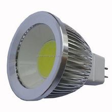 Led Lamp Spotlight Bulb Light - 20pcs DHL High Power dimmable 9W 12W GU10 MR16 E27 E14 B22 GU5.3 Led Downlight Lights