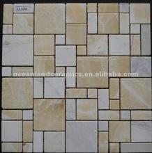 12x12 mosaic tile