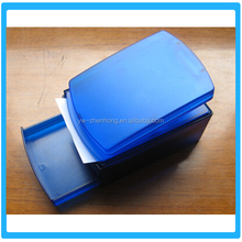 Hot Selling Promotional Colorful Office Clip Note Box