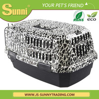 Luxury pet products bag dog carrier