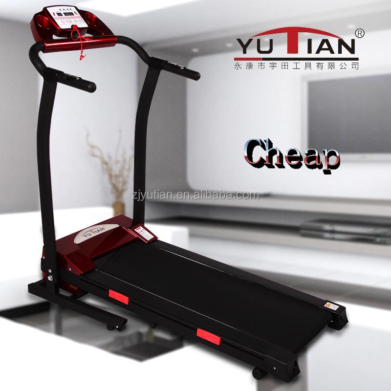 running machine for