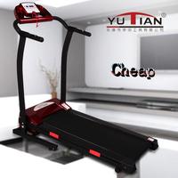 Cheap running machine for home gym running machine price