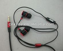 2014 good quality mp3 music player mp3 mp4 skull earphones free sample