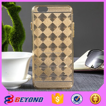 tpu mobile phone cover for iphone6 case rubber oil for iphone6 case