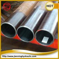 DIN 2391 St52 High-Precision Honed Seamless Steel Tube