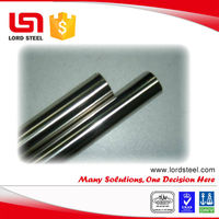 410 seamless stainless steel pipe with yield strength of 450Mpa.