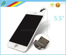 100% Tested For iPhone 6 Plus Unlocked,For iPhone 6 Plus LCD Digitizer, For iPhone 6 Plus LCD Unlocked