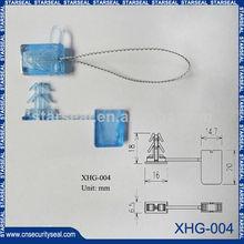 Xhg-004 sello de alta seguridad transporte candado de bloqueo Crystal Seal