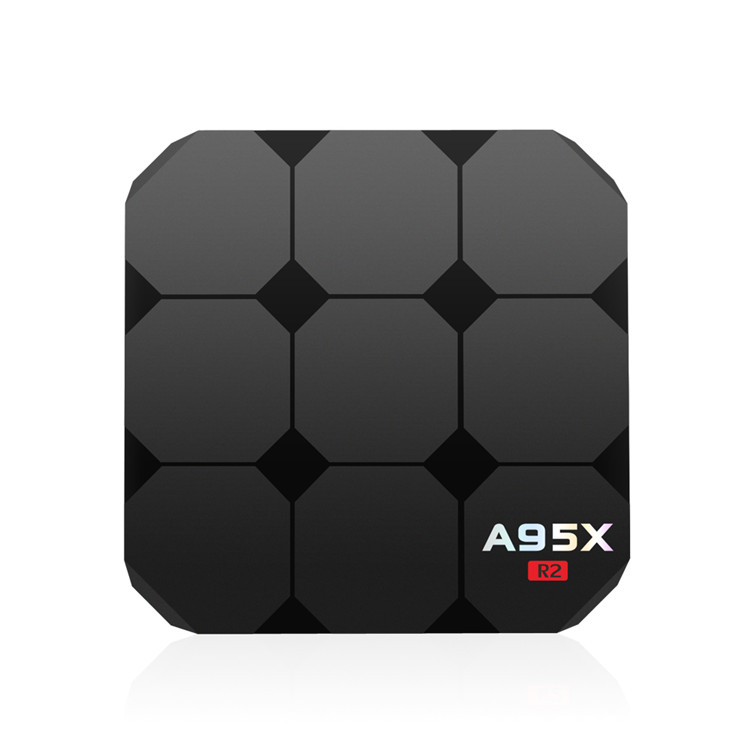android mini pc A95X R2 RK3328 1g 8g