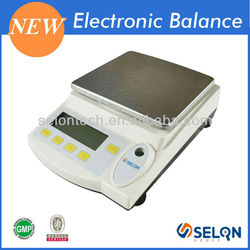 SELON SY5001N PHYSICAL MEASURING INSTRUMENTS, AUTOMATIC CALIBRATION, UNIT CONVERSION