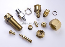CNC precision machining auto parts