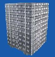 Pure Zinc Ingot 98.7 %/99.5% /99.9% supplier