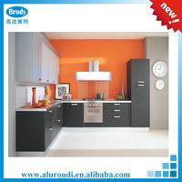 Guangzhou largest aluminum kitchen cabinet manufacturer