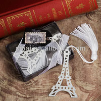 From Paris With Love Eiffel Tower Bookmark