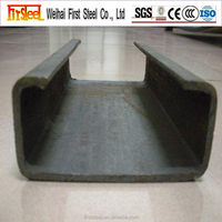 structural steel section steel beam c channel roof truss