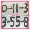 alumina oxide for refractory alumina oxide section sand