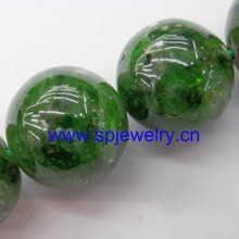 diopside beads, round 4-16mm, many shape avaliable