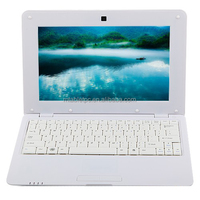 10 Inch MTL1008 Notebook 1GB DDR3 4GB WM8880 Android 4.2 HD Screen