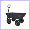 Utility easy go garden cart wagon
