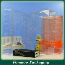 Eco-friendly Small Clear Plastic Box Wholesale\Plastic Packaging Box \Small Clear Plastic Box